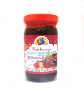 Sauteed Spicy Shrimp Paste [Ginisang Bagoong] | Buy Online at the Asian Cookshop